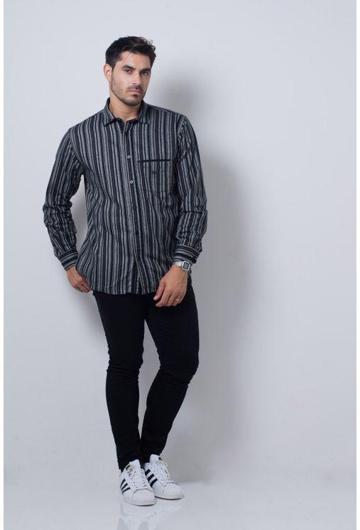 Camisa-casual-masculina-tradicional-flanela-preto-f01206a-4