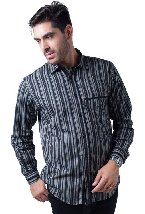 Camisa-casual-masculina-tradicional-flanela-preto-f01206a-5