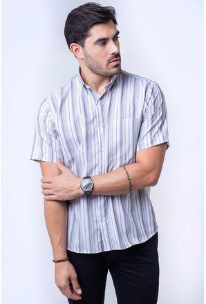 Camisa-casual-masculina-tradicional-microfibra-grafite-f07523a-1