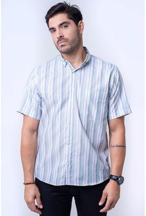 Camisa-casual-masculina-tradicional-microfibra-verde-f07523a-1