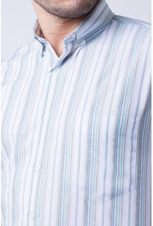 Camisa-casual-masculina-tradicional-microfibra-verde-f07523a-3