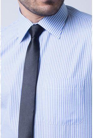 Camisa-social-masculina-tradicional-algodao-misto-azul-claro-f07600a-3