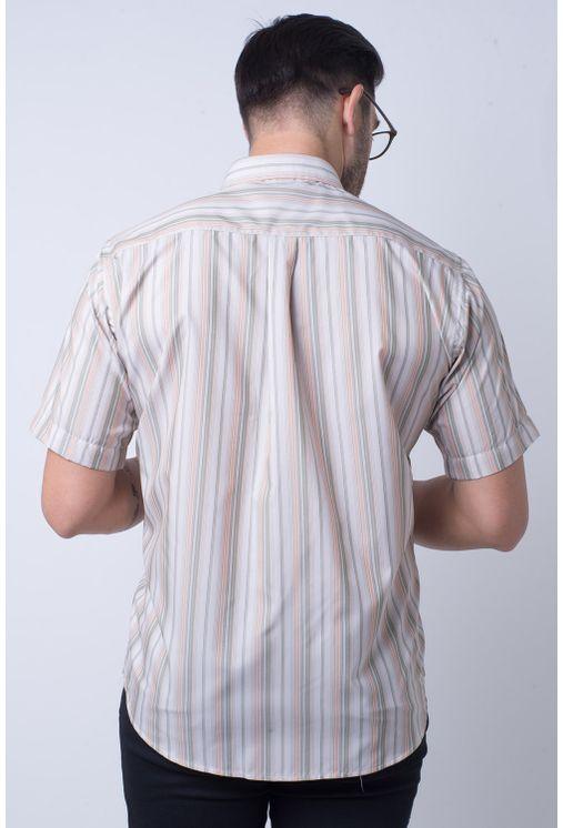 Camisa-casual-masculina-tradicional-microfibra-laranja-f07523a-1