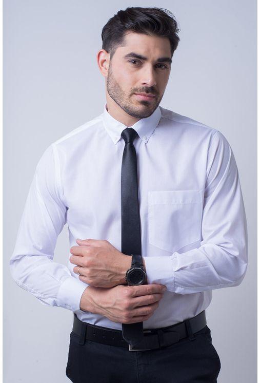 Camisa-social-masculina-tradicional-algodao-misto-branco-f09993a-1