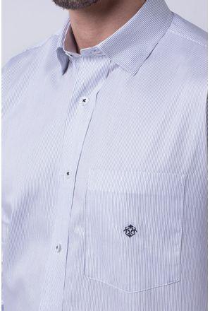 Camisa-casual-masculina-tradicional-algodao-fio-60-preto-f01864a-3