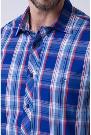 Camisa-casual-masculina-tradicional-algodao-fio-50-azul-f01884a-3