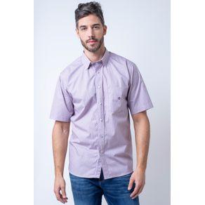 Camisa-casual-masculina-tradicional-algodao-fio-50-lilas-f11379a-1
