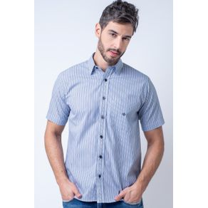 Camisa-casual-masculina-tradicional-algodao-fio-50-azul-claro-f08467a-1