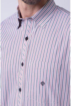 Camisa-casual-masculina-tradicional-algodao-fio-50-salmao-f01375a-3