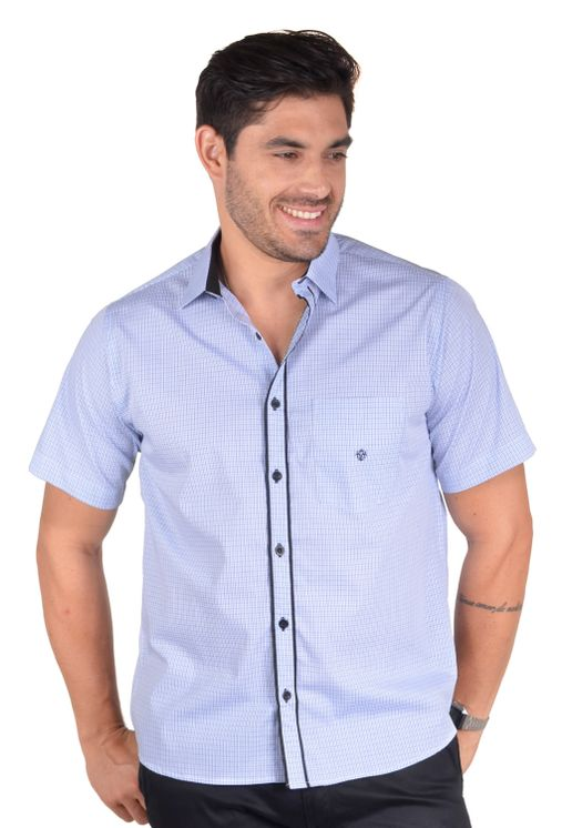 Camisa-casual-masculina-tradicional-algodao-fio-50-azul-claro-f01386a-5