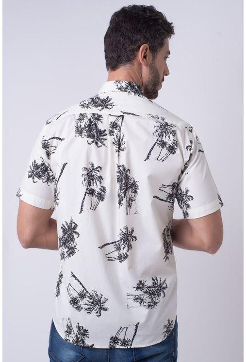 Camisa-casual-masculina-tradicional-algodao-fio-40-creme-f01605a-2