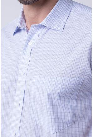 Camisa-casual-masculina-tradicional-algodao-fio-40-azul-claro-f05527a-3