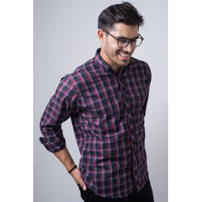 Camisa-casual-masculina-tradicional-flanela-vermelho-f01833a-1