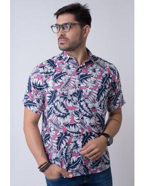 5cfe7565bb Camisaria Fascynios Oficial · Camisa Casual Masculina · Rami. Camisa casual  masculina tradicional rami rosa f02106a 01 ...