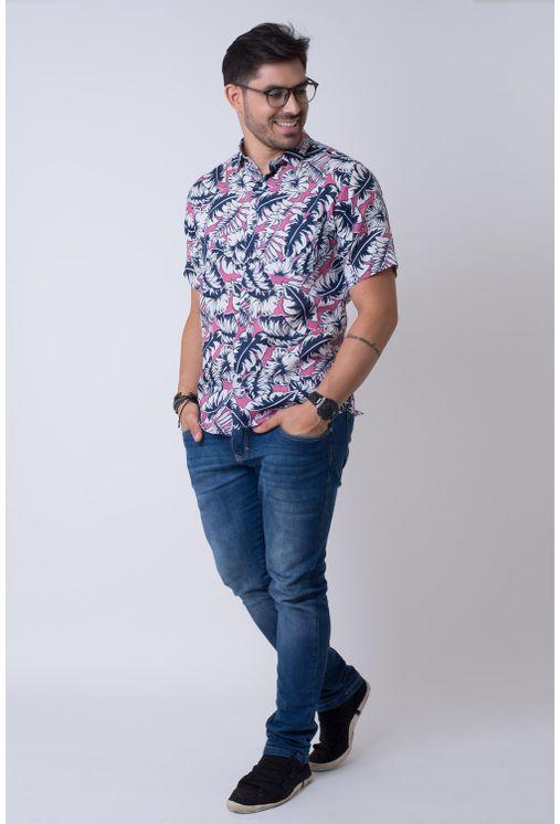 Camisa-casual-masculina-tradicional-rami-rosa-f02106a-4