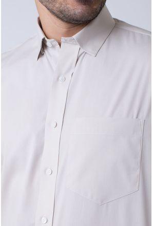 Camisa-casual-masculina-tradicional-algodao-fio-40-marrom-r09903a-3