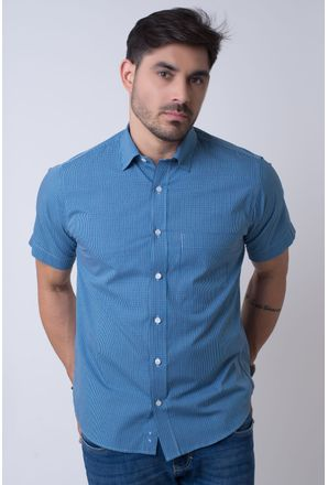 Camisa-casual-masculina-tradicional-algodao-fio-50-azul-f04387a-1