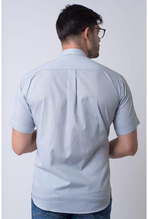 Camisa-casual-masculina-tradicional-algodao-fio-60-verde-f01381a-2