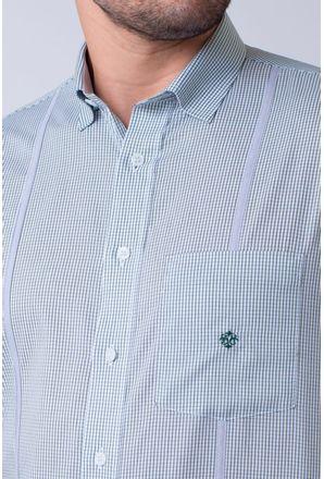 Camisa-casual-masculina-tradicional-algodao-fio-60-verde-f01381a-3