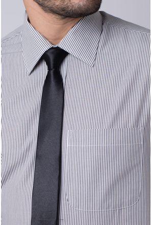 Camisa-social-masculina-tradicional-algodao-fio-50-cinza-r01281a-3