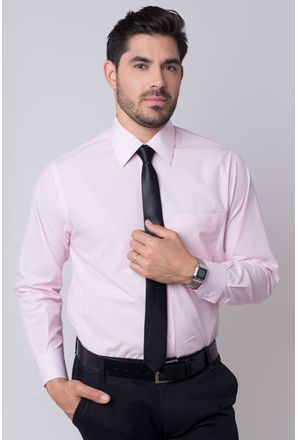 Camisa-social-masculina-tradicional-algodao-fio-50-rosa-r01281a-1