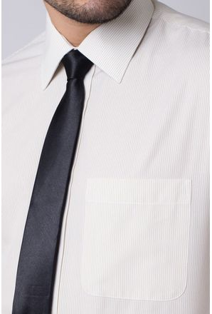 Camisa-social-masculina-tradicional-algodao-fio-50-bege-r01281a-3