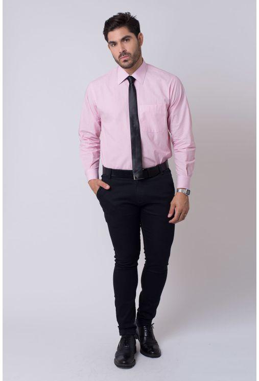Camisa-social-masculina-tradicional-algodao-fio-50-pink-r01281a-1