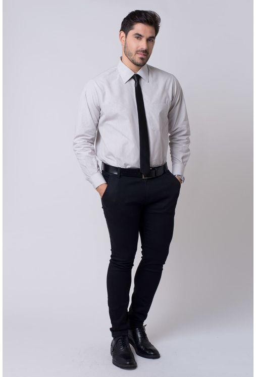 Camisa-social-masculina-tradicional-algodao-fio-50-preto-r01281a-1