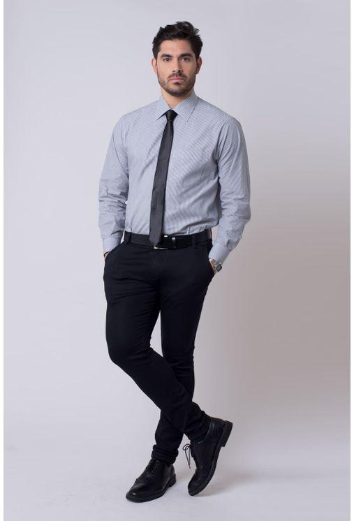 Camisa-social-masculina-tradicional-algodao-fio-50-azul-escuro-r01281a-4