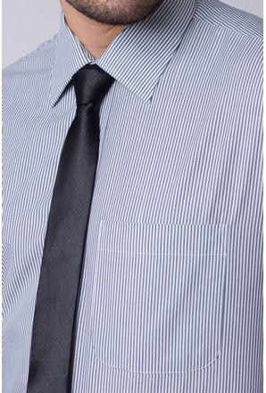 Camisa-social-masculina-tradicional-algodao-fio-50-azul-escuro-r01281a-3