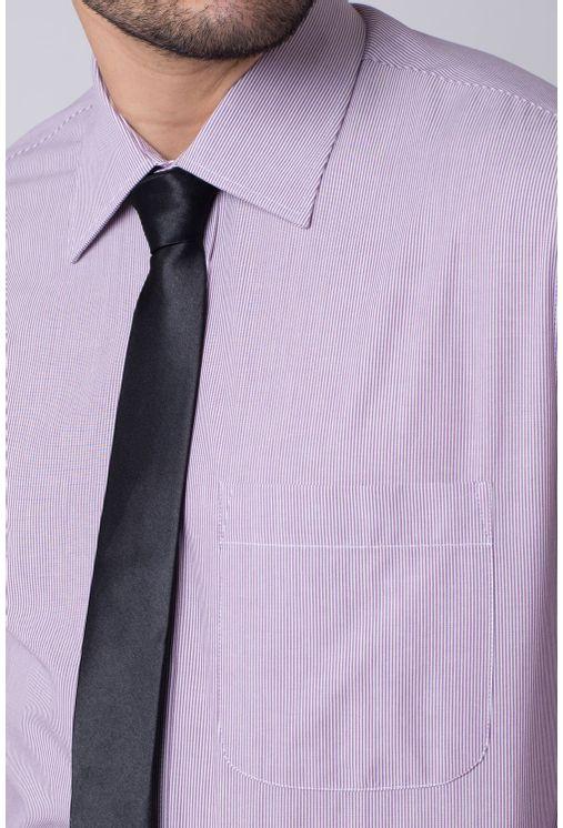 Camisa-social-masculina-tradicional-algodao-fio-50-roxo-r01281a-1