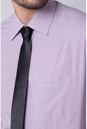 Camisa-social-masculina-tradicional-algodao-fio-50-roxo-r01281a-3
