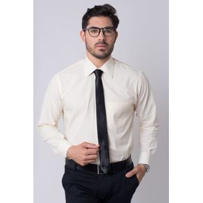 Camisa-social-masculina-tradicional-algodao-fio-50-amarelo-r01281a-1