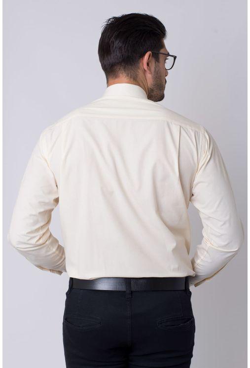 Camisa-social-masculina-tradicional-algodao-fio-50-amarelo-r01281a-2