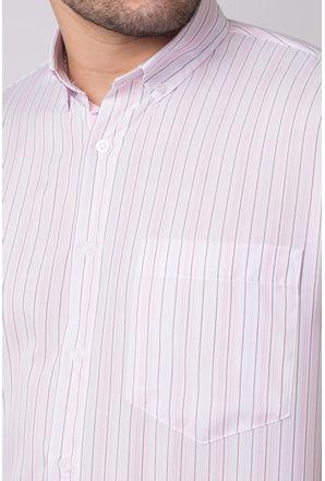 Camisa-casual-masculina-tradicional-microfibra-rosa-f07524a-3