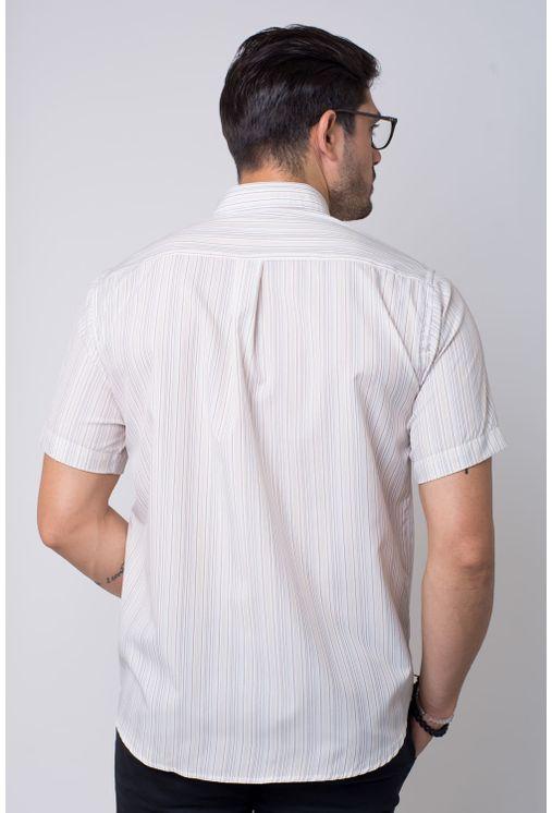 Camisa-casual-masculina-tradicional-microfibra-bege-f07524a-2