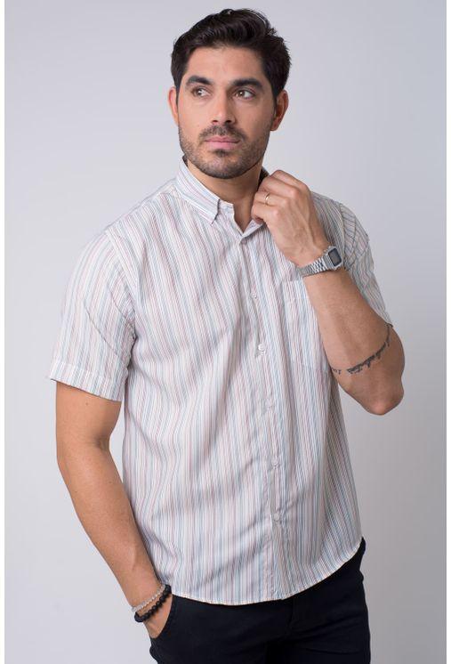 Camisa-casual-masculina-tradicional-microfibra-verde-escuro-f07524a-1