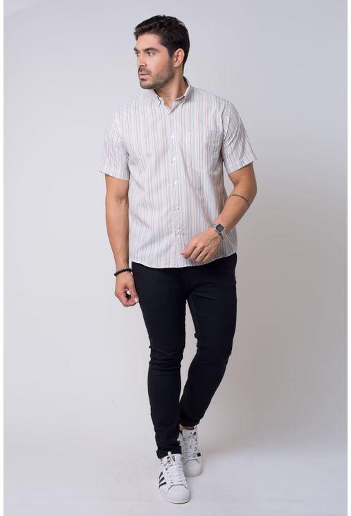 Camisa-casual-masculina-tradicional-microfibra-verde-escuro-f07524a-4