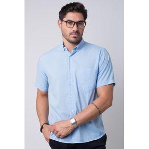 Camisa-casual-masculina-tradicional-microfibra-azul-claro-f07527a-1