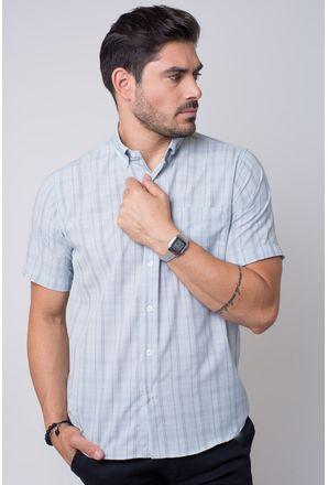 Camisa-casual-masculina-tradicional-microfibra-cinza-f07527a-1