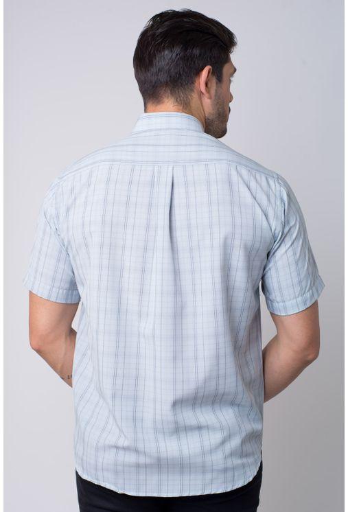 Camisa-casual-masculina-tradicional-microfibra-cinza-f07527a-2