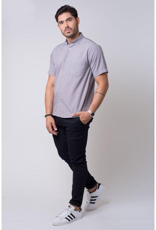 Camisa-casual-masculina-tradicional-microfibra-grafite-f07527a-CM01F07527ATMICC016-4