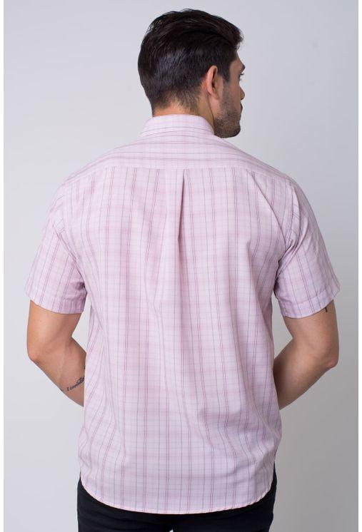 Camisa-casual-masculina-tradicional-microfibra-rosa-f07527a-2