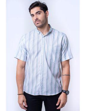 936e296df4 Camisaria Fascynios Oficial · KITS · 3 Camisas por 96. Camisa casual  masculina tradicional microfibra verde f07500a 01 ...