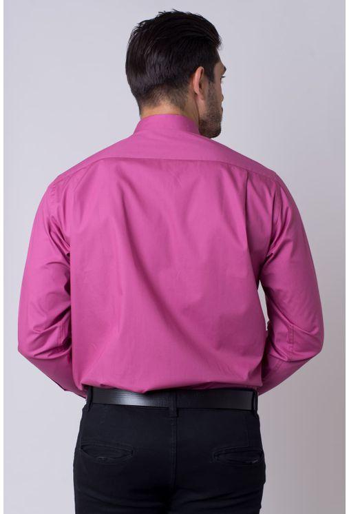 Camisa-social-masculina-tradicional-algodao-fio-50-pink-f06334a-2