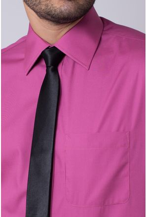 Camisa-social-masculina-tradicional-algodao-fio-50-pink-f06334a-3