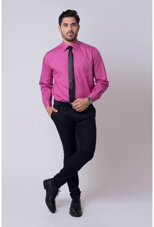 Camisa-social-masculina-tradicional-algodao-fio-50-pink-f06334a-4