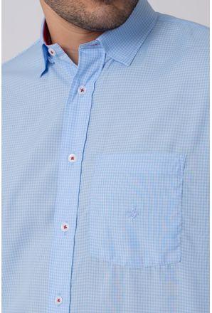 Camisa-casual-masculina-tradicional-microfibra-azul-medio-f01790a-3
