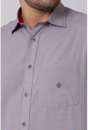 Camisa-casual-masculina-tradicional-microfibra-grafite-f01790a-3