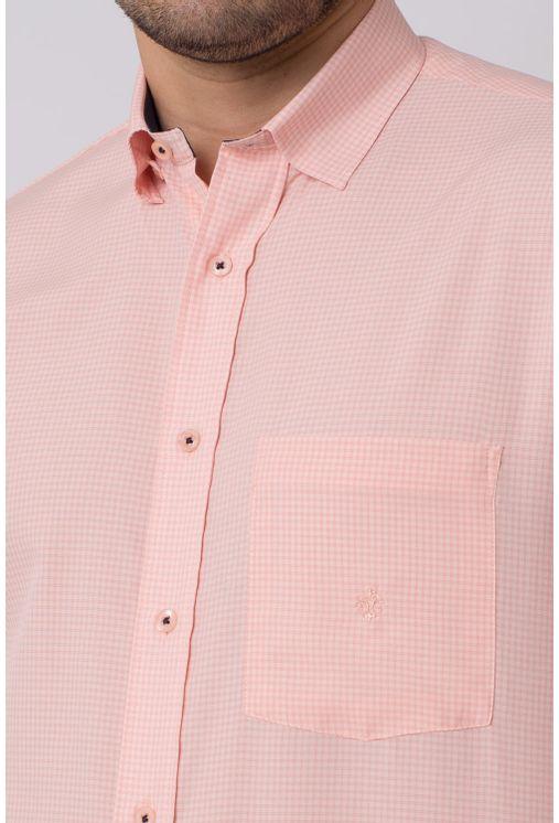 Camisa-casual-masculina-tradicional-microfibra-salmao-f01790a-3